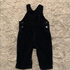 Toddler corduroy overall from Carter's 12 months